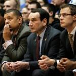 NCAA Basketball: Toledo at Duke